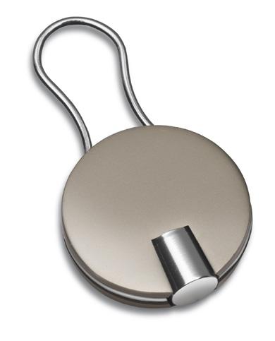 Key Ring Poznan